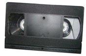 VHS-naar-DVD
